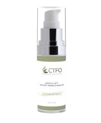 CTFO CBD Insta-Lift Instant Wrinkle Remover