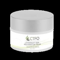 CTFO CBD Overnight Skin Rejuvenator Cream