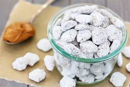 CBD Puppy Chow Recipe