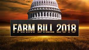 2018 Hemp Farm Bill Summary On Hemp