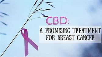 CBD Benefits Breast Cancer Patients